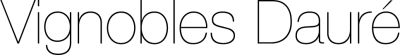 VIGNOBLES-DAURE