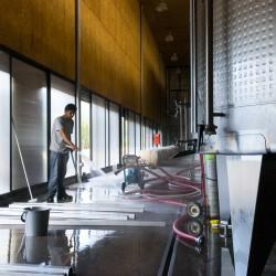 vina-las-ninas-winery-interior-water-man